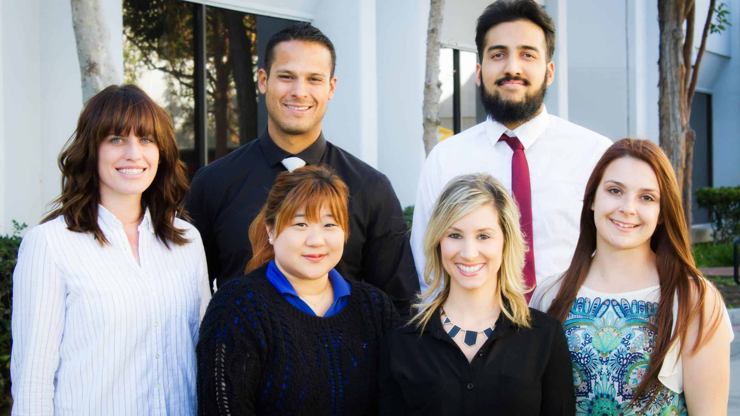The Student Occupational Therapy Association Of Stanbridge (SOTAS)  Executive Board Leads Fellow Students In Working Together To Promote OT To  Their ...
