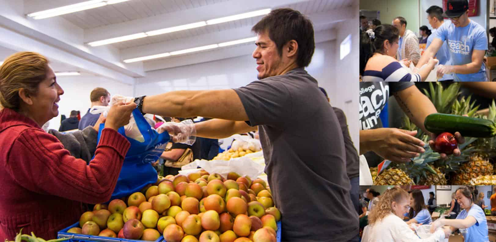 superior Volunteer Soup Kitchen Orange County #7: Stanbridge University co-founded the Free Pantry Organization in 2013 and has since donated over 840,000 lbs of fresh food to the hungry in Orange County.