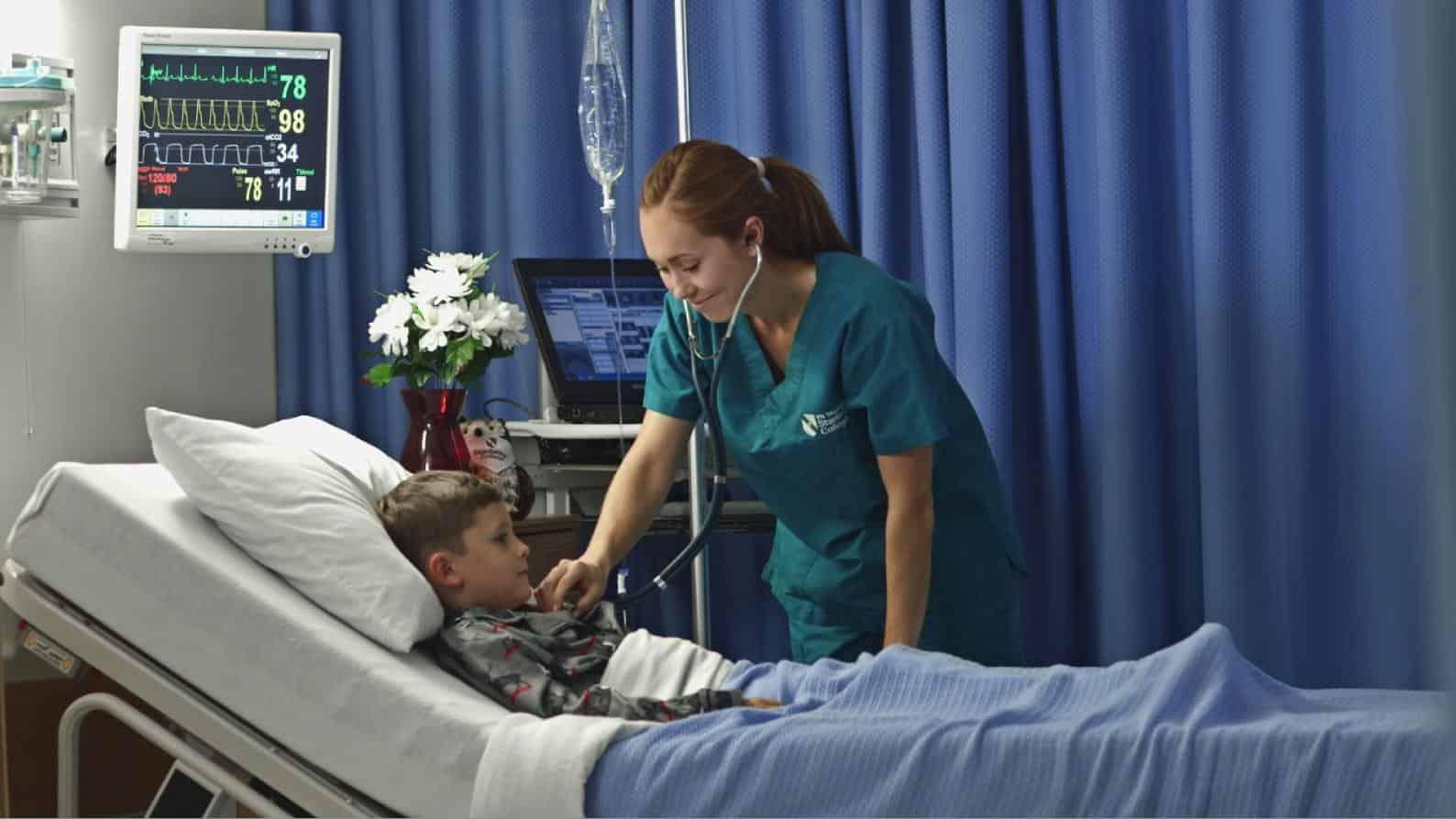 Vocational Nurse Program Lvn Schools Orange County